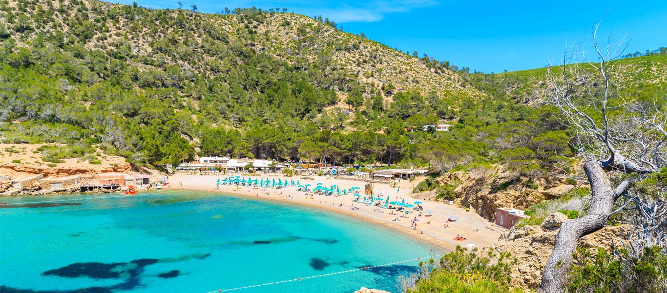 Beste reisperiode Ibiza
