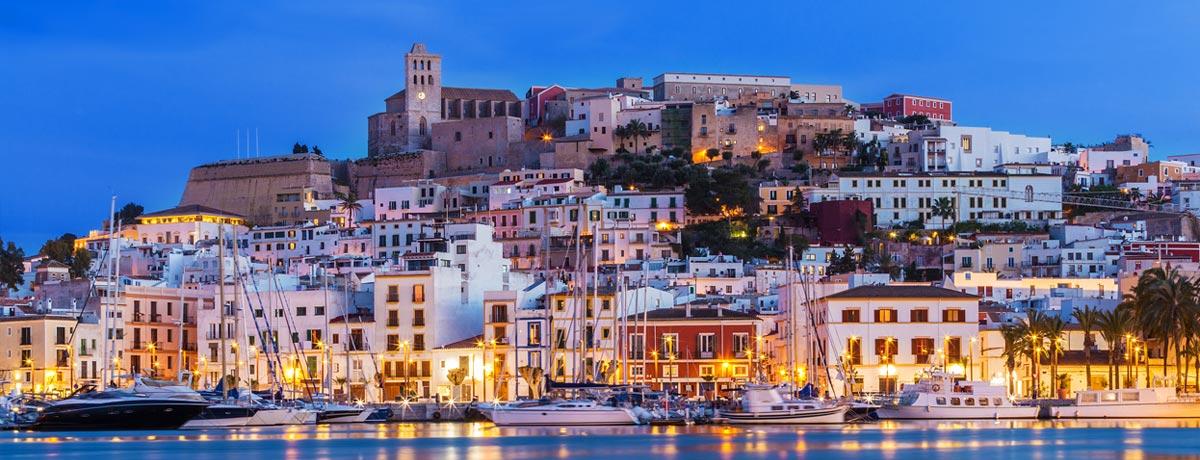 Taxi Ibiza informatie en tips