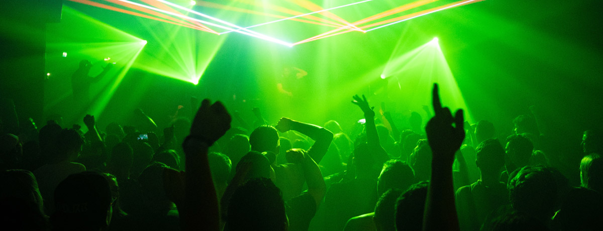 Amnesia is een van de populairste clubs om uit te gaan op Ibiza