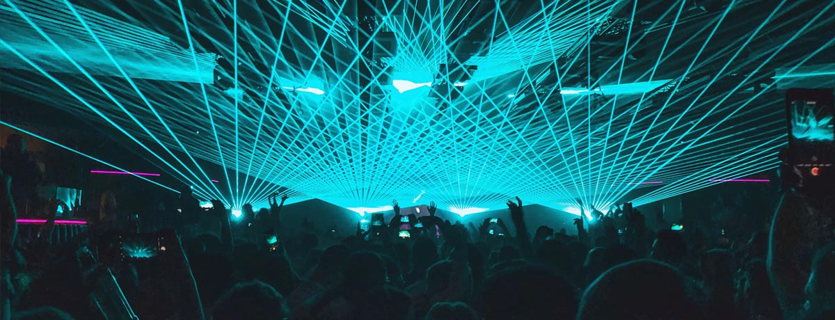 Hi Ibiza is een van de populairste clubs om uit te gaan op Ibiza