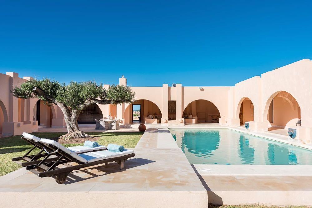 Vakantiehuis op Ibiza huren? Villa Calo is zeker een goede optie